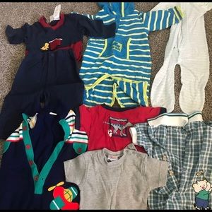 Other - 6-9 month boys clothes